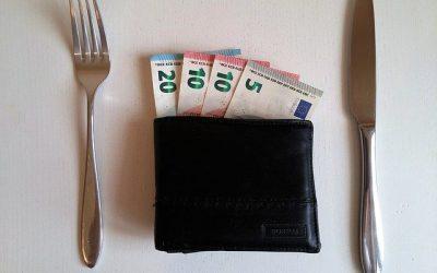 Pauschalsteuer vermeiden mit dem digitalen Essenszuschuss