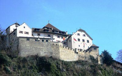 Liechtenstein Finanzplatz Nr. 1 – So einfach schützen Sie Ihr Geld