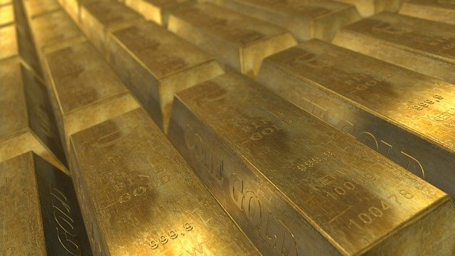 Gold ist Geld – Alles andere ist nur Kredit